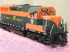 LIONEL SCALE #6-38855 GREAT NORTHERN GP-35 EMD DIESEL LOCOMOTIVE TMCC LEGACY!