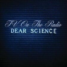Dear Science, TV On The Radio, New
