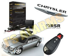 PLUG AND PLAY REMOTE START ADD ON FOR 2008 CHRYSLER 300 ALL MODEL SRT8 LIMITED