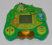 A Bugs Life Electronic Handheld Travel Game Tiger 1999