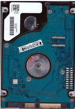 Controller PCB 100513229 Seagate st9500420asg elettronica