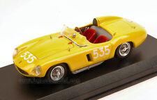 Ferrari 500 Mondial #535 Retired Mille Miglia 1956 G. Casarotto 1:43 Model 0332