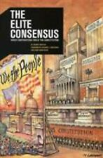 The Elite Consensus: When Corporations Wield the Constitution-ExLibrary