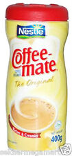 Nestle Coffee Mate Creamer 400gms jar