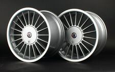 "Original ALPINA Felgen 8J 9Jx17"" ET46 BMW E36 E46 Z3 E90 Rims Wheels 3611159-158"