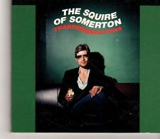 (GC331) The Squire Of Somerton, Transverberations - 2002 CD