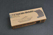 Trumpeter 02050 1/35 T-72 Track links (Workable) for *Russian T-72 MBT