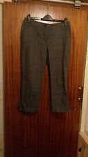 GIORGIO ladies 1/4 lenght ladies trousers,new size EUR40,UK12