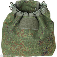 Russian Army Rollup Dump Pouch by SPLAV various patterns