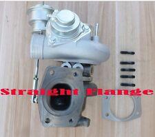 Straight Flange For VOLVO C70 850 2.3L Turbocharger TD04HL-16T OEM 49189-01350