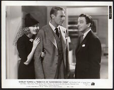 Phyllis Brooks RANDOLPH SCOTT Jack Haley Shirley Temple film VINTAGE ORIG PHOTO