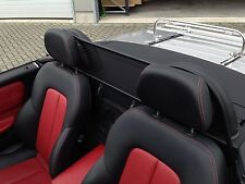 WINDBLOCKER WIND DEFLECTOR MERCEDES SLK R170 CONVERTIBLE