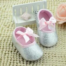 Glitter baby shoes sneaker anti-slip fashion soft sole size 0-18 months 13