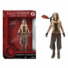Game of Thrones Daenerys Targaryen Legacy Collection Action Figure- New in stock