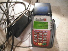 VERIFONE OMNI 5100 M251-000-33-NAA V*510 CREDIT CARD MACHINE W/ POWER SUPPLY
