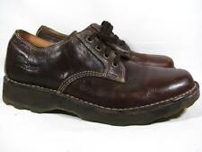 Dr Marten Casual Oxford US Men size 11 Brown Leather