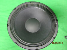 "EAW 804058 8 OHM 12"" Cone Driver for SM122E Speaker System Used & Workinng B"