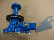 NEW 1910 2120 2110 FORD TRACTOR WATER PUMP COMPACT FORD TRACTOR