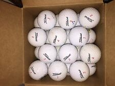 Titleist DT Solo used golf balls (48 count) 3A-5A