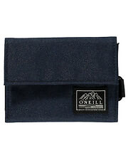 O'Neill Pocketbook  Mens Wallet in Blue - On Sale Now