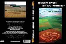 UFO Movie: Wake Up Call – Anybody Listening? by Patty Greer