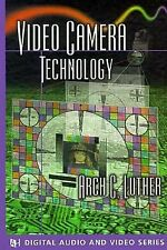 Video Camera Technology (The Artech House Audiovisual Library)-ExLibrary