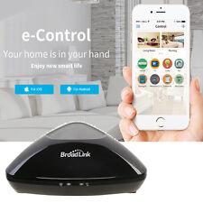 Broadlink RM Pro Smart Home Intelligent Wi-Fi IR+RF Universal Remote Control EU
