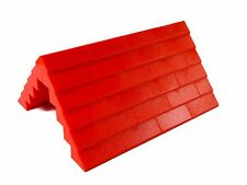 LEGO ROOF 6x12x16 # RED # incl. 2x4 2x2 pieces Slopes Tiles # BRAND NEW # house+