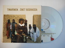 TINARIWEN : CHET BOGHASSA [ CD SINGLE PORT GRATUIT ]