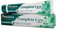 100 gm Himalaya Herbal Dental Cream  Toothpaste  Ayurvedic  100% Vegetarian