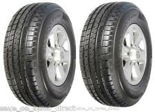 2 2556017 HIFLY 255 60 17 New Tyres x2 110H 255/60 R17 M&S 4x4 Car Budget