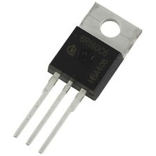 IPP60R160C6 Infineon MOSFET CoolMOS™ 600V 23,8A 176W 0,16R 6R160C6 856252