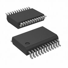 SN74LVC821ADBR 10-BIT Bus Interface Flip-Flop 3-State Outputs, SSOP-24, 10pcs