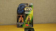 Kenner Star Wars Luke Skywalker In Ceremonial Outfit Action Figure, New!