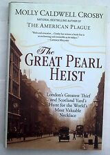 The Great Pearl Heist - London's Greatest Thief, Hunt for Most Valuable Necklace