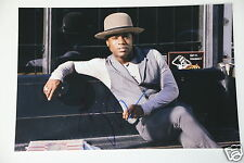 Ty Taylor from Vintage Trouble  20x30cm Bild + Autogramm / Autograph in Person .