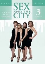 Sex And The City - Singles : Season 3 : Disc 2 (DVD, 2006)
