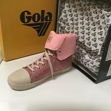 GOLA DAZE HIGH-TOP SNEAKER UK SIZE 6 EURO SIZE 39, BRAND NEW IN BOX!