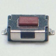 10 Pcs CESS? Tact Push Button Micro Mini Switch Momentary 4x6x2.5mm SMT SMD