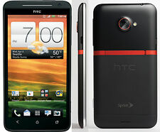HTC EVO 16GB No-Contract Smartphone for Sprint APX325CKT