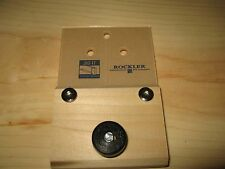 Rockler JIG IT Mounting Plate C - 31084