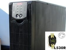 313g4tL~ APC Smart Online 3000va UPS Equipment SURTA3000XL w/L530R  #NewBatts
