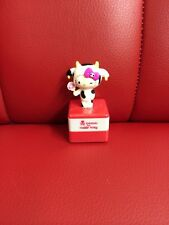 Tokidoki for Hello Kitty Mascot Stamp: Mozzarella Kitty (TR)
