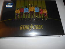 Star Trek: 50th Anniversary TV and Movie Collection (Blu-ray, 2016, Best Buy)