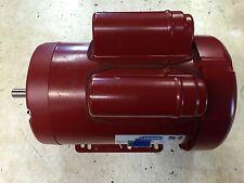 1.5hp 1725rpm 56hz Frame 115/208-230 volt Leeson Grain stirring motor 111330
