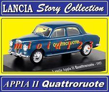 1/43 - Lancia Appia II QUATTRORUOTE - 1957 - Die-cast