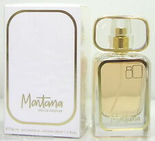 Montana 80 EDP 50 ml Spray Neu OVP