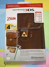 BRAND NEW The Legend of Zelda Adventurer's Pouch for Nintendo 3DS Systems