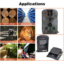 Digital LTL 5210M HD 12MP IR Night Vision MMS/E-Mail Smart Phone Hunting Camera