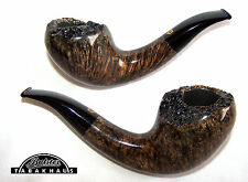 Poul Winslow Crown 300 9mm Pipe Handmade in Denmark 9mm Filter Pfeife